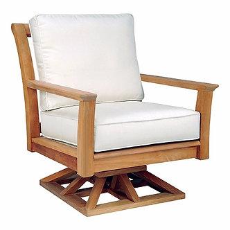 Chelsea Swivel Rocker Lounge Chair