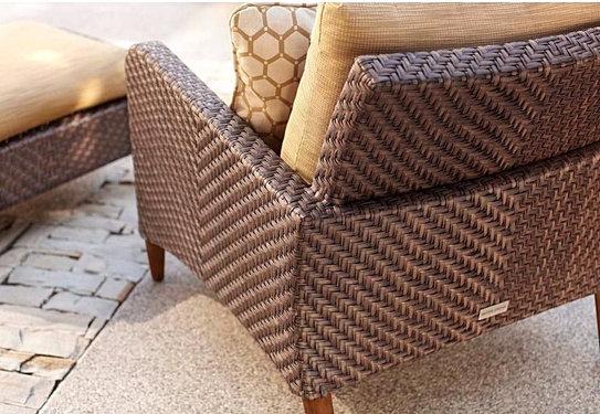 Brown Jordan Lounge Chair