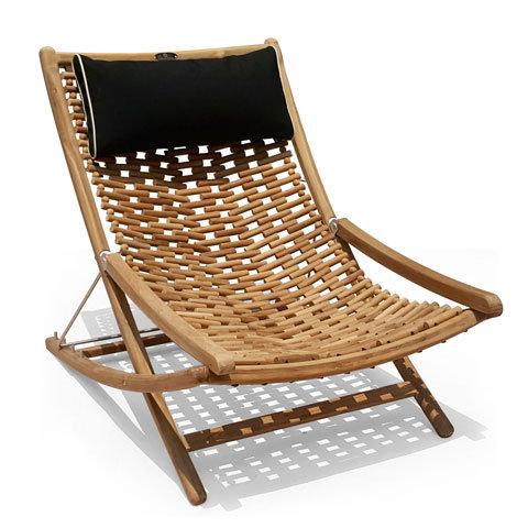 Outdoor Classics Kono XL Side Chair