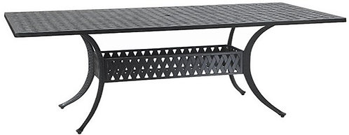 """Largo 86"""" Rect Dining Table"""