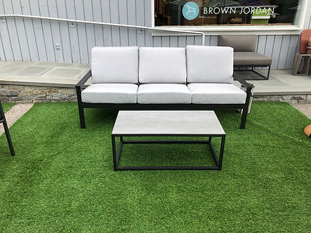 equinox sofa set