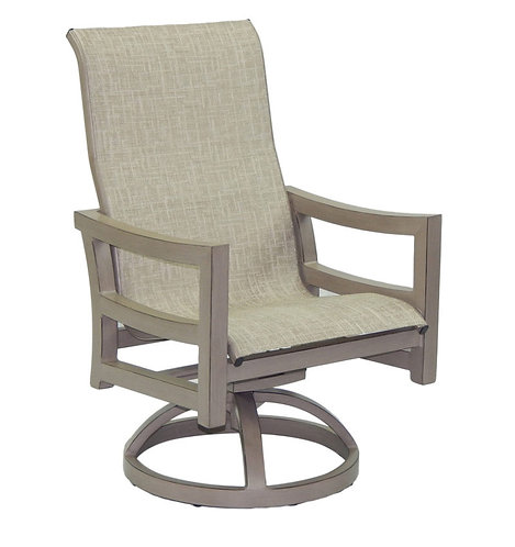 Pride Roma Swivel Dining Chair
