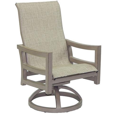 Pride Roma Swivel Dining Chair