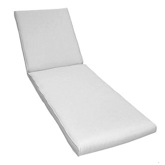 Nantucket Chaise Replacement Cushion