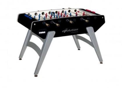 G 5000 Evolution Foosball Table