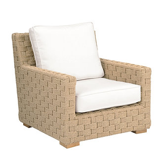 St. Barts Lounge Chair