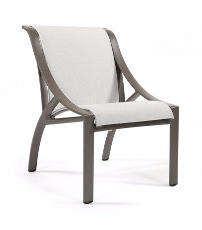 Brown Jordan Pasadena Side Chair