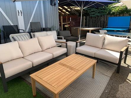 Hamptons Sofa Set