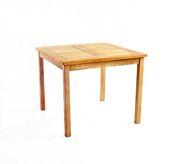 """Soho 61"""" Sq Dining Table"""