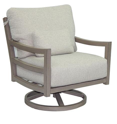 Pride Roma Swivel Lounge Chair