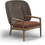 Thumbnail: Gloster Kay High Back Lounge Chair