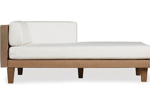 Lloyd Flanders Catalina L/R Chaise