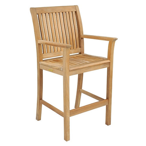Kingsley Bate Chelsea Bar Chair