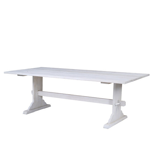 "Kingsley Bate Oslo 72"" Rectangle Dining Table"