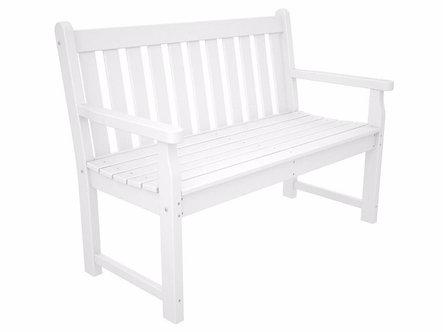 "Traditional Garden 48"" Bench"
