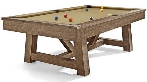 Botanic 8' Billiards Table