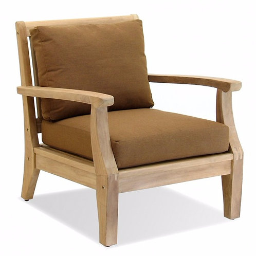 Kingsley Bate Chelsea Chair, Kingsley Bate Chair, Gloster, Brown Jordan, Kingsley Bate, Barlow, Lounge Chair