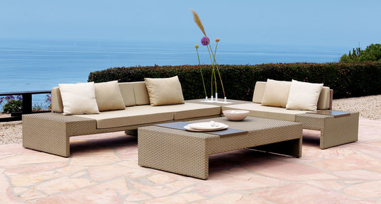 Element 4 Pc Sectional