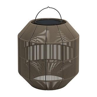 Ambient Nest Outdoor Light