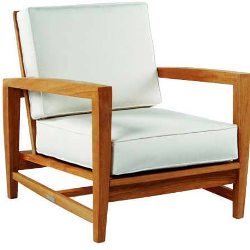 kingsley Bate Amalfi Lounge Chair