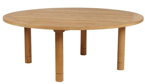 """Drummond 59"""" Rd Dining Table"""
