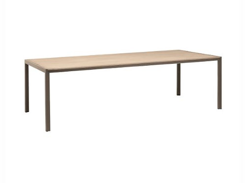 "Brown Jordan Elements 98"" Dining Table"