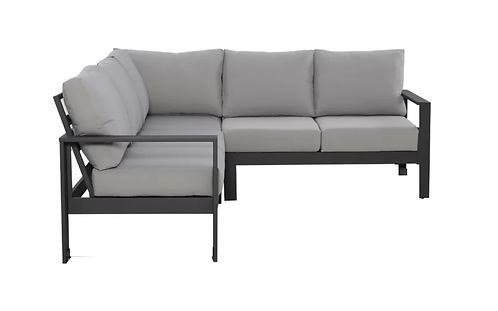 Hampton 5 Cushion Sectional