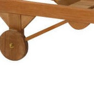 Kingsley Bate Classic Chaise Replacement Wheel