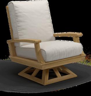 Ventura Swivel Rocker Lounge Chair