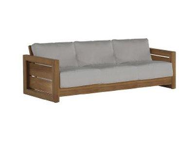 Bali Teak Sofa