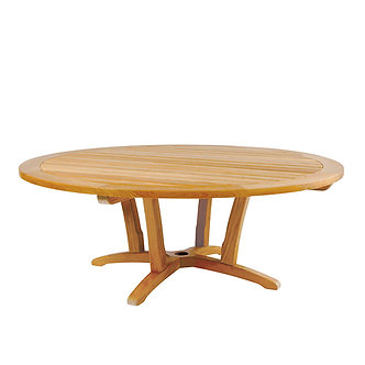 """Classic 55"""" Chat Table"""