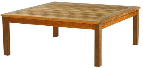 "Classic 44"" Sq Coffee Table"