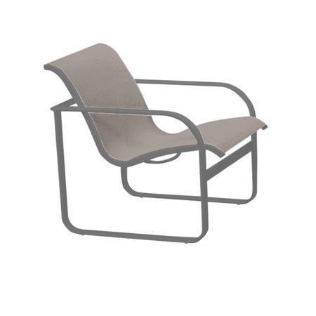 Brown Jordan Quantum Lounge Chair