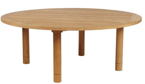 """Drummond 73"""" Rd Dining Table"""