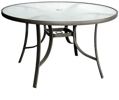 """48"""" Rd Dining Table"""