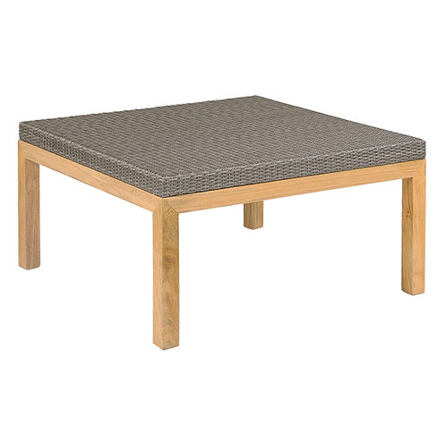 """Kingsley Bate Azores 31"""" Square Coffee Table"""