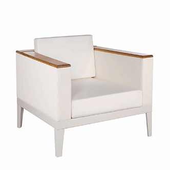 Barlow Tyrie Aura Modular Armchair