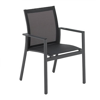 Azore Stacking Dining Chair