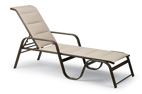 Winston Key West Padded Chaise