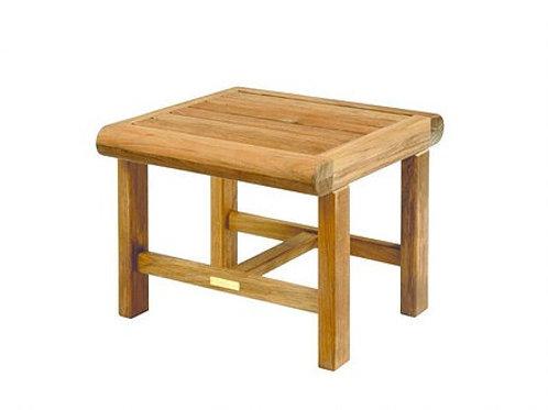 """Kingsley Bate Nantucket 21"""" End Table"""