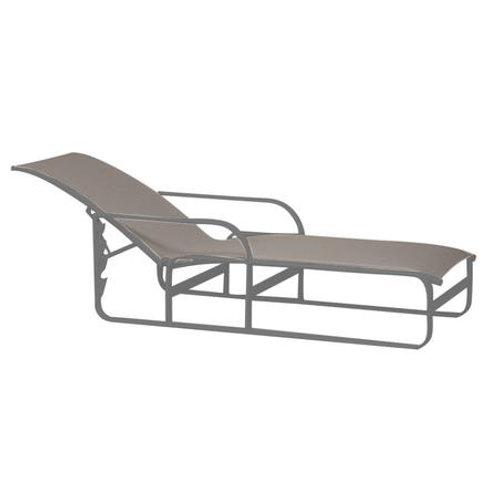 Brown Jordan Quantum Chaise Lounge