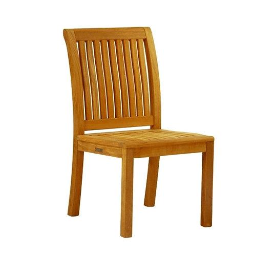 Chelsea Dining Side Chair, Kingsley Bate Chelsea Dining Side Chair, Kingsley Bate Dining Chair