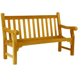 Hyde Park 5' Bench