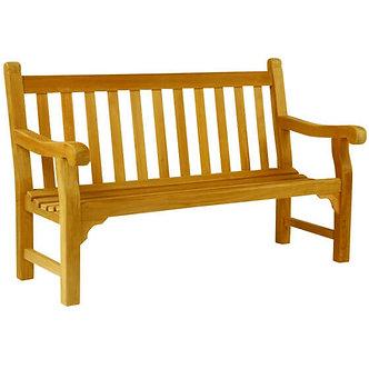 Hyde Park 6' Bench