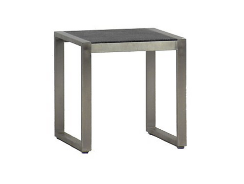 "Summer Classics Cirrus 22.5"" End Table"