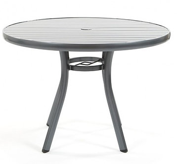 "Kompass 42"" Rd Dining Table"
