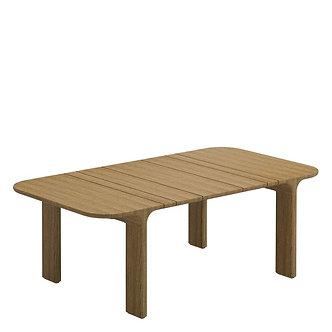"""Loop 38"""" Side Table"""