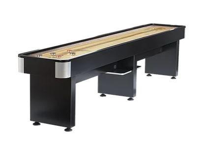 Delray 12' Shuffleboard