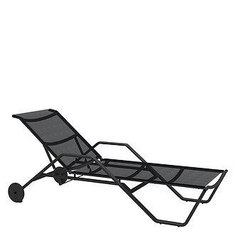 180 Stacking Chaise Lounge