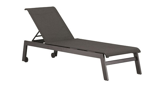 Continuum Chaise Lounge